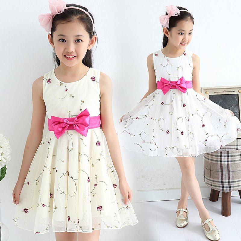بالصور اجمل ملابس بنات اطفال , احدث تصاميم شيك للاطفال 12714 7