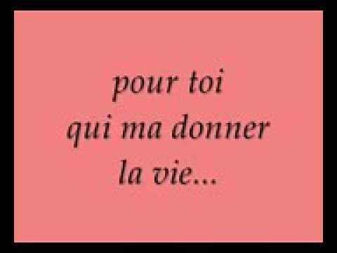 بالصور حكمة اليوم بالفرنسية , كلمات جميلة بالفرنسية 12718 6