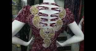 بالصور قنادر كتان عنابية فيس بوك , اشيك ملابس الوان 12726 12 310x165