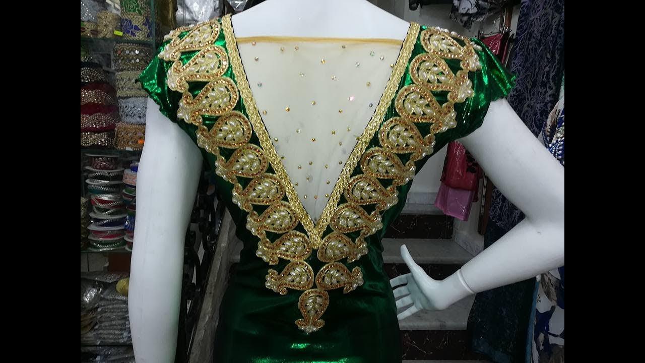 بالصور قنادر كتان عنابية فيس بوك , اشيك ملابس الوان 12726 2