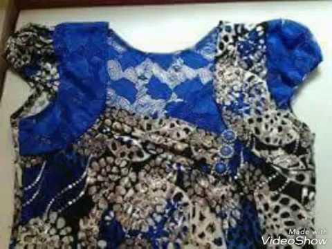 بالصور قنادر كتان عنابية فيس بوك , اشيك ملابس الوان 12726 7