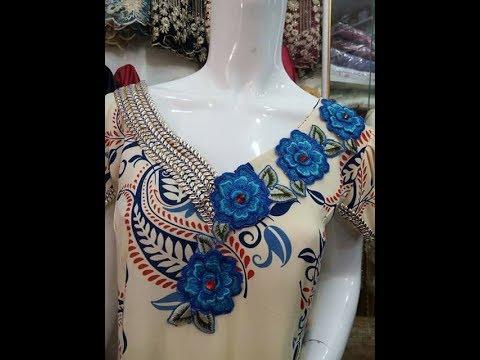 بالصور قنادر كتان عنابية فيس بوك , اشيك ملابس الوان 12726 8