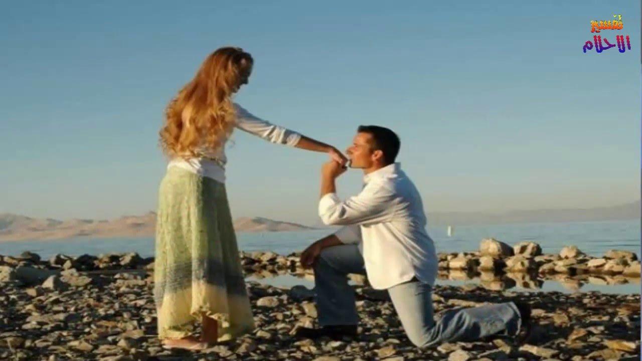 بالصور تفسير حلم التقبيل , معنى التقبيل في المنام 12736 1