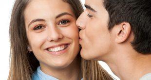 بالصور تفسير حلم التقبيل , معنى التقبيل في المنام 12736 2 310x165
