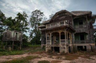 صورة رؤية بيتي القديم في المنام , مشاهدة بيتي القديم في الحلم