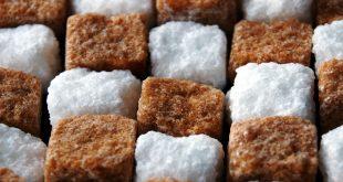 صور ما هو السكر البني , تعريف السكر البني