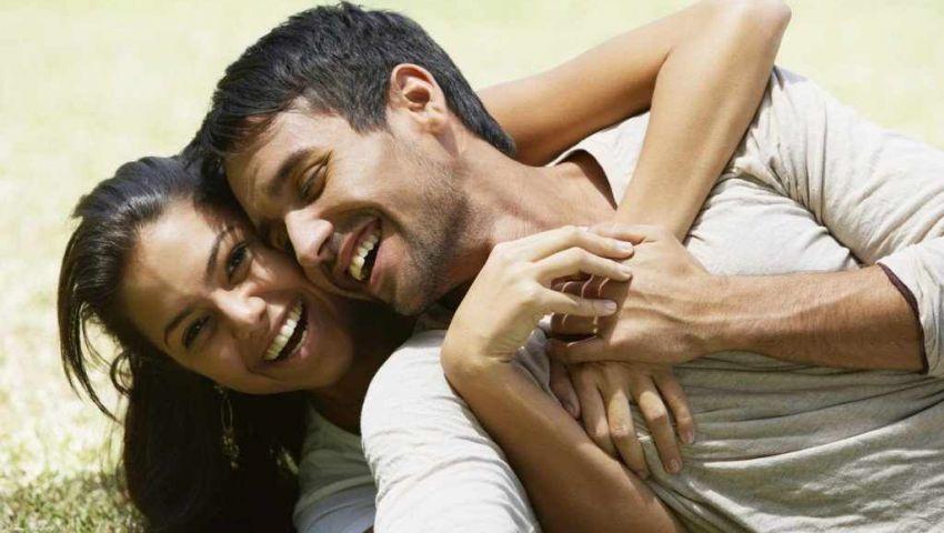 بالصور كيف يتصرف الرجل عندما يحب , طريقة حب الرجل 12786 9