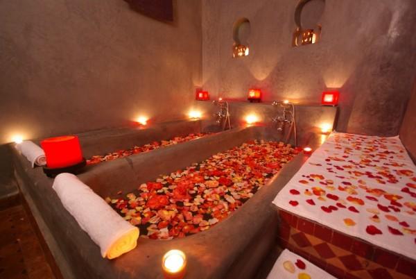 بالصور ليلة رومانسية في غرفة النوم , كيفية اعداد غرفة رومانسية 12788 2