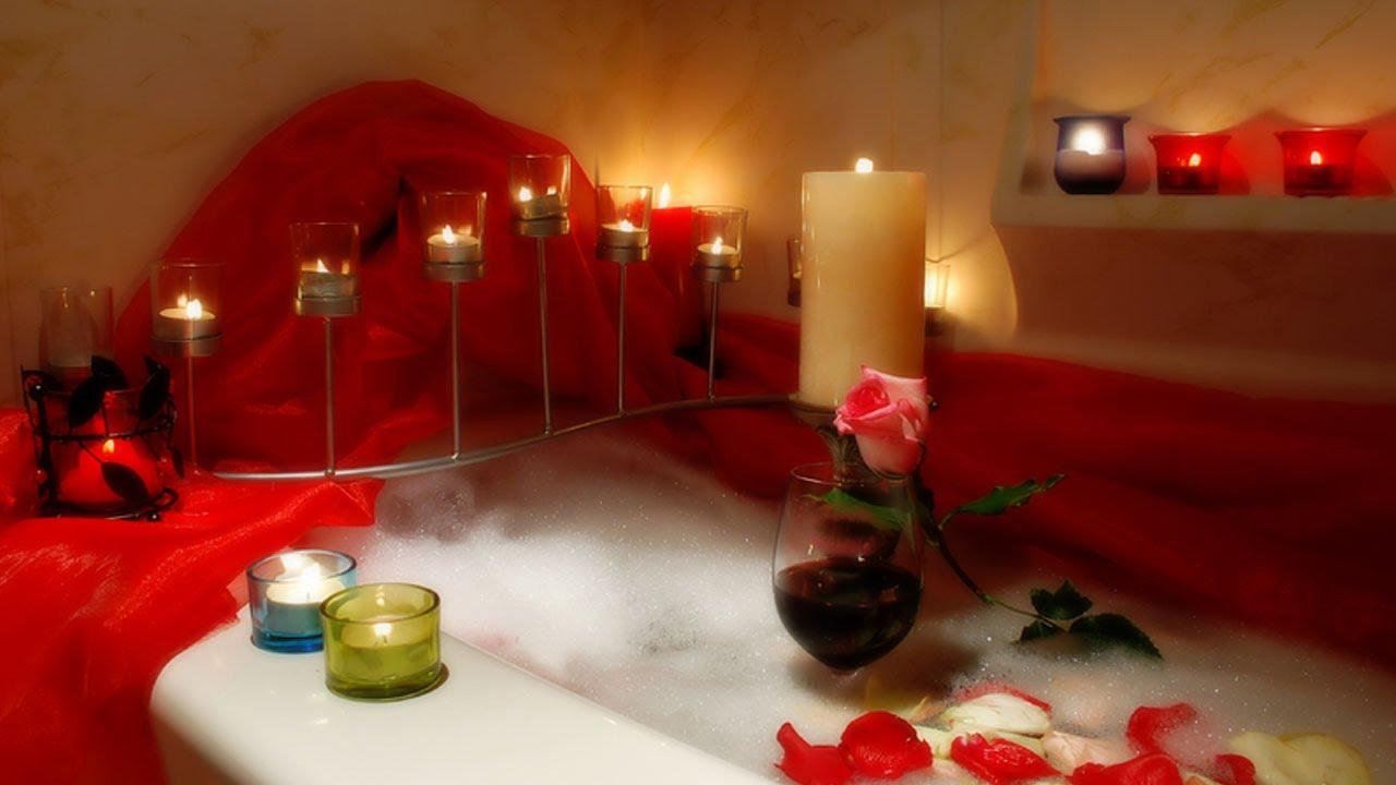 بالصور ليلة رومانسية في غرفة النوم , كيفية اعداد غرفة رومانسية 12788 5