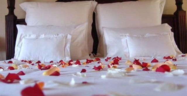 بالصور ليلة رومانسية في غرفة النوم , كيفية اعداد غرفة رومانسية 12788 7