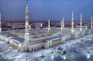 صورة اجمل الصور للمسجد النبوي الشريف , ثاني مسجد في الاسلام