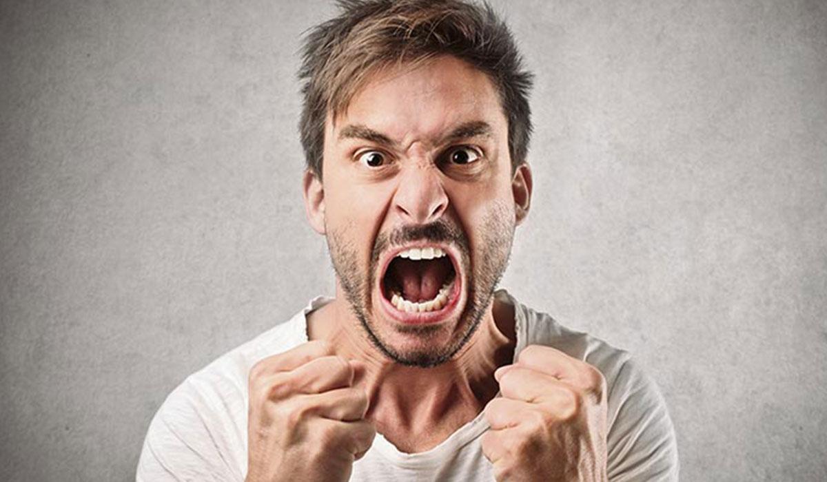 صورة التحكم في الغضب , طريقة التحكم في الغضب