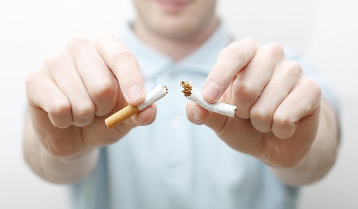 صورة الاقلاع عن العادة , كيفية الاقلاع عن التدخين