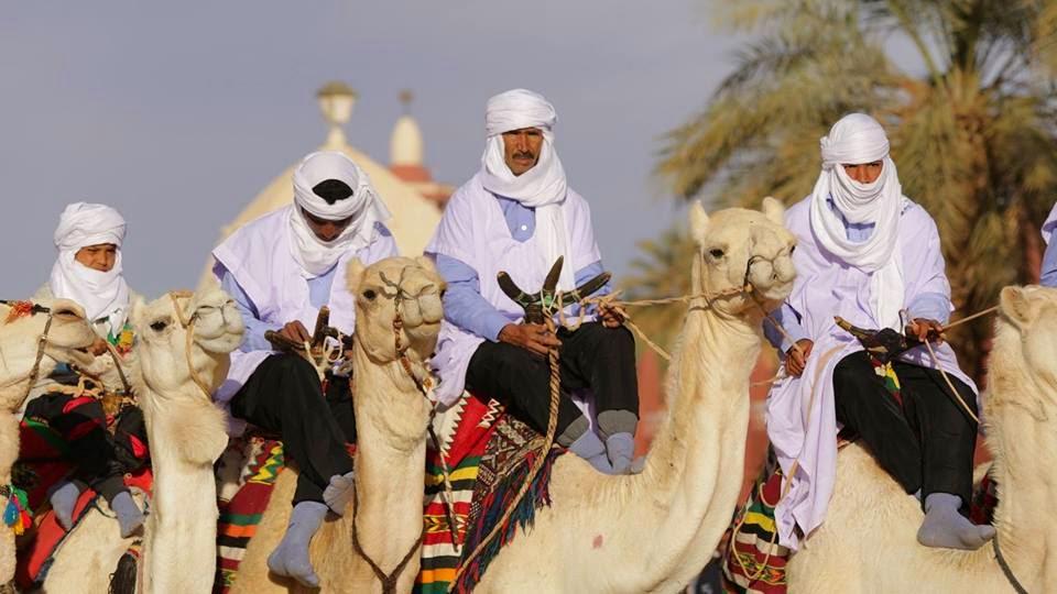 صورة صور عن التراث الجزائري , معلومات عن الجزائر