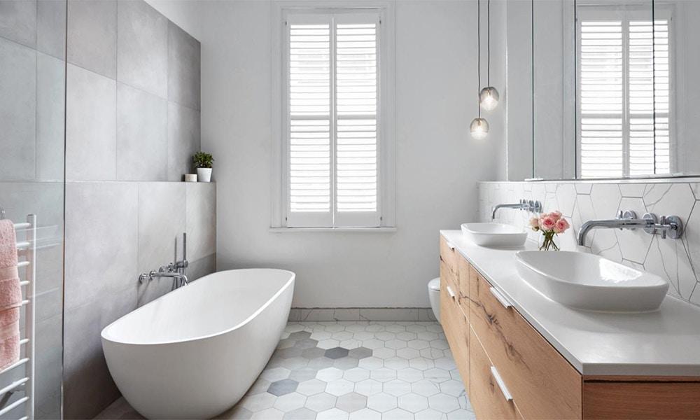 بالصور انواع الحمامات المنزلية بالصور , اشيك صور للحمات المنزلية 12844 11
