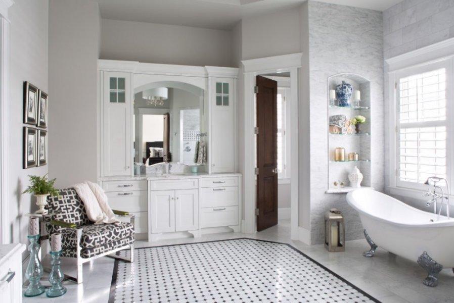 بالصور انواع الحمامات المنزلية بالصور , اشيك صور للحمات المنزلية 12844 2