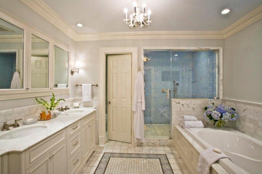 بالصور انواع الحمامات المنزلية بالصور , اشيك صور للحمات المنزلية 12844 9