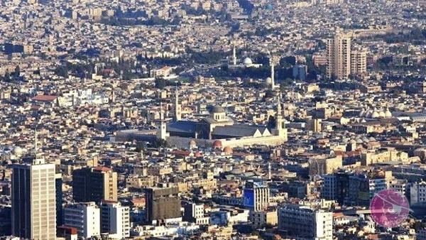 بالصور ما هي عاصمة سوريا , عاصمة سوريا 12867 2