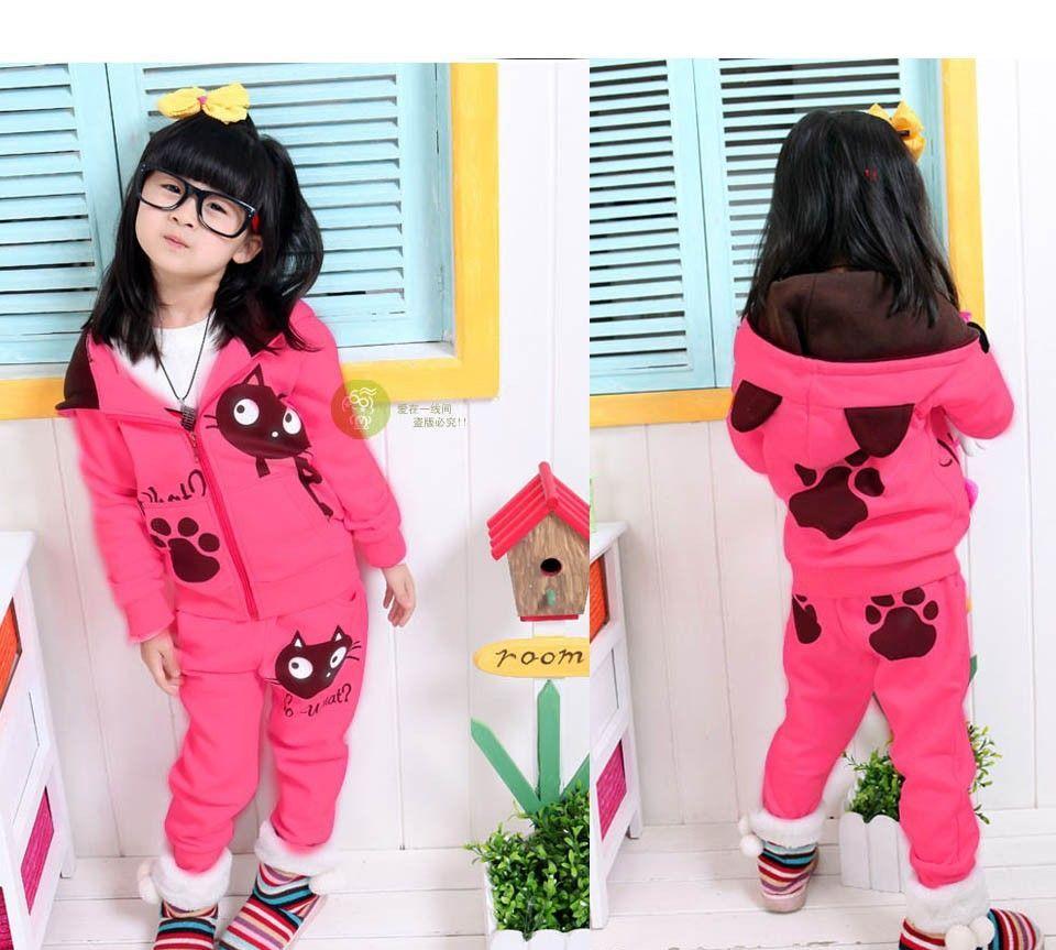 صورة لبس شتوي اطفال , اجمل لبس شتوي للاطفال