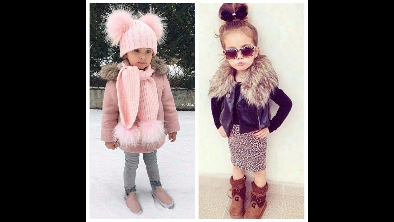 314da235d لبس شتوي اطفال , اجمل لبس شتوي للاطفال - دلع ورد