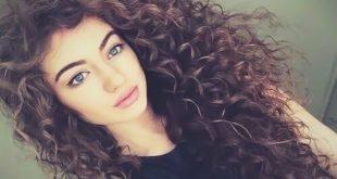 بالصور شعر كيرلي طبيعي , اجمل قصات الشعر 12917 12 310x165