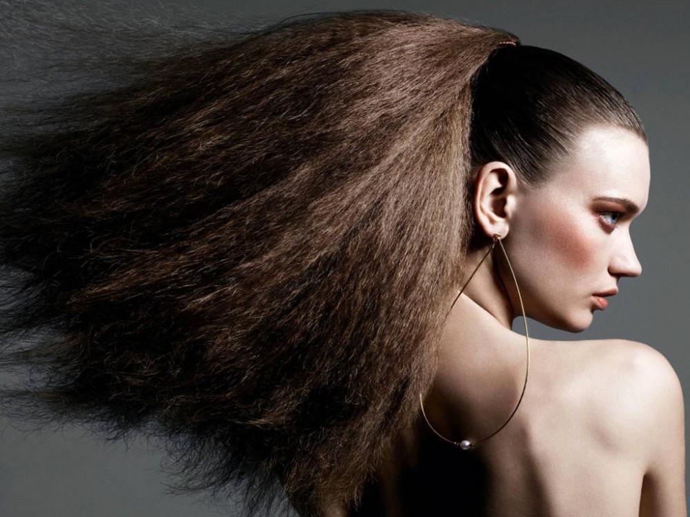 بالصور شعر كيرلي طبيعي , اجمل قصات الشعر 12917 9