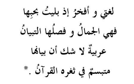 صورة اجمل ما قيل في اللغة العربية من شعر , اشعار مميزة في اللغة العربية 12930 7