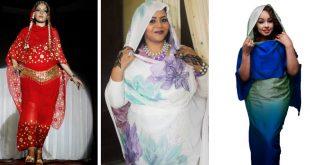 صورة ثياب سودانية اخر موضة , اجمل ثياب سوداني