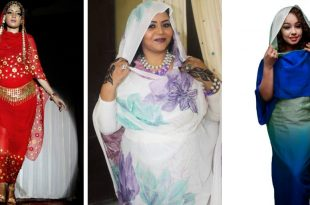 صور ثياب سودانية اخر موضة , اجمل ثياب سوداني