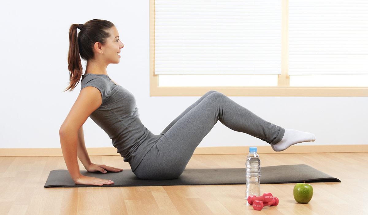 صور تمارين cardio لتنحيف الفخذين بالصور , كيفية تنفيذ التمارين