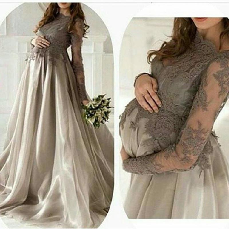 5df1b2543e86a فساتين سهرات حوامل. أجمل فساتين سهره. فستان سهرة للحامل