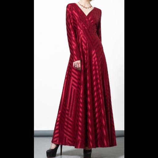 صورة قنادر قطيفة للاعراس , لكل امراة عصرية اليك تشكيلة قندر قطيفة مناسب لكل عرس 438