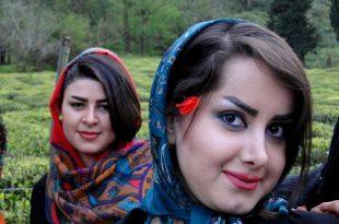 صورة بنات ايران , اجمل الفارسيات فى صور
