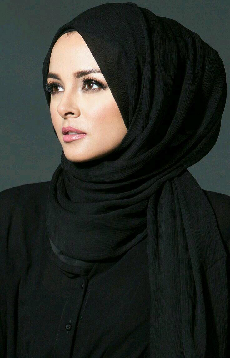 صورة صور بنات محجبات حزينه , صور حزينة ولكن جميلة للمحجبات 5355 8