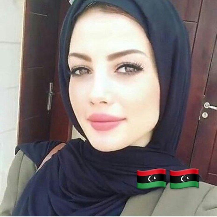 صور بنات ليبيات , سحر ده ولا فاتنات صور البنات الليبيات