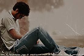 صورة صور شاب حزين , شباب حزينة 5386 3