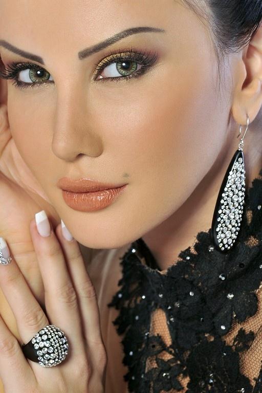 بالصور اجمل سوريات , اجمل نساء سوريا 5652 4
