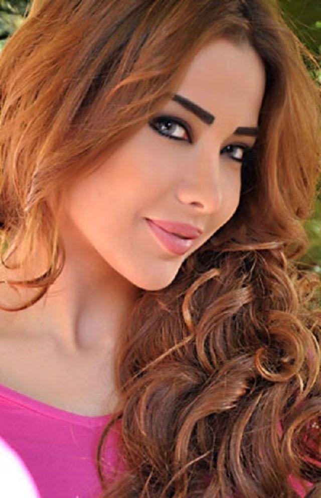 بالصور اجمل سوريات , اجمل نساء سوريا 5652 6