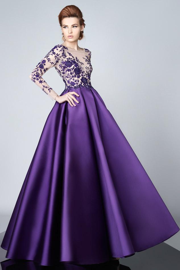صور فساتين فخمه , اجمل الفساتين