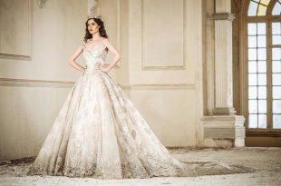 صورة فساتين فخمه , اجمل الفساتين