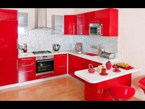 صورة ديكور المطبخ , المطبخ هام في حياتنا