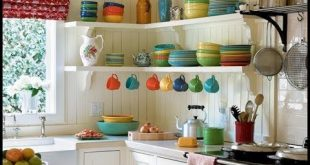 صور ديكور المطبخ , المطبخ هام في حياتنا