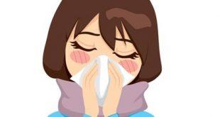 صور عن البرد , اعراض البرد