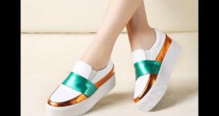 صورة احذية صيفية , حذاء صيفي جذاب وجميل