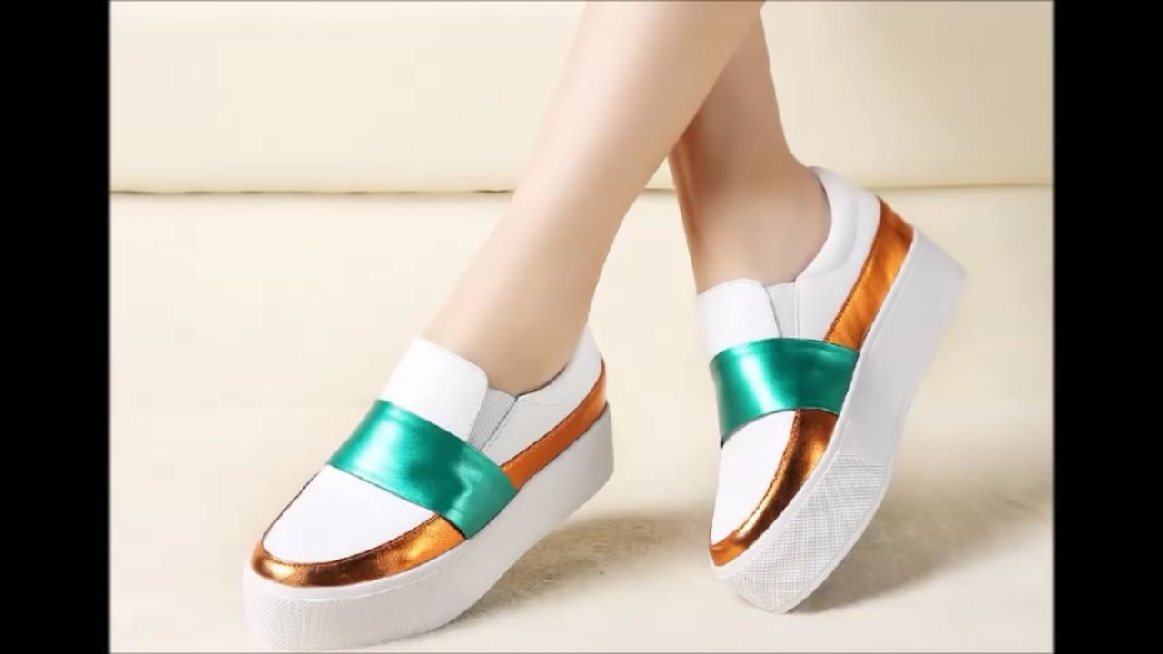 صور احذية صيفية , حذاء صيفي جذاب وجميل
