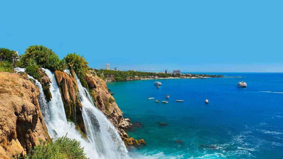 صورة اماكن سياحية في تركيا , تعرف علي اجمل مكان سياحي بتركيا