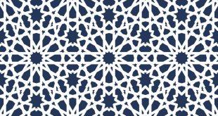 صورة زخرفة اسلامية , اشكال رائعة ومبتكرة للزخارف الهندسية الاسلامية