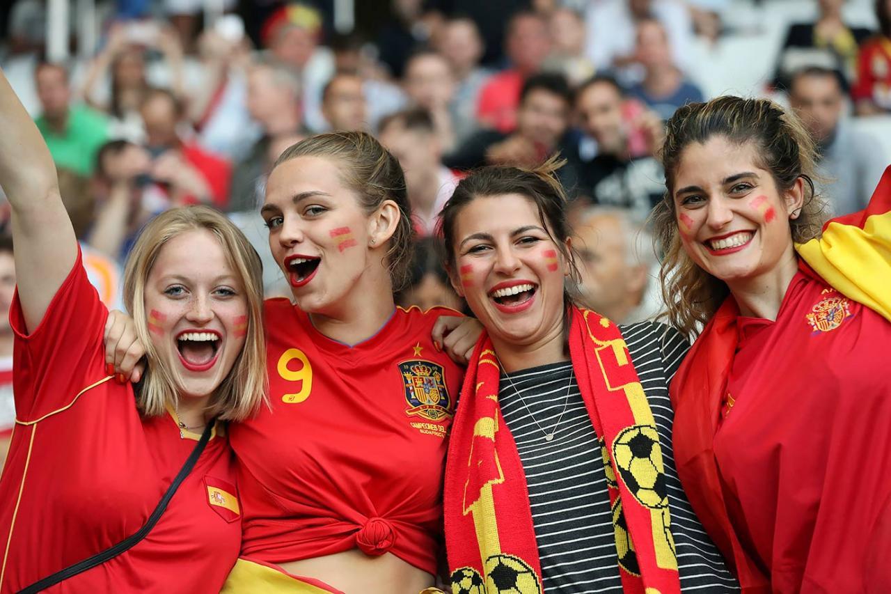 صور بنات اسبانيات , الجمال الاسباني في صورة
