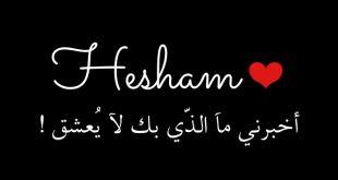 معنى اسم هشام , معنى هشام فى قاموس العربيه