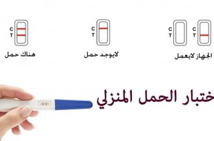 صورة كيفية معرفة الحمل , اختبارات الحمل الصحيحه بمكونات طبيعيه من البيت